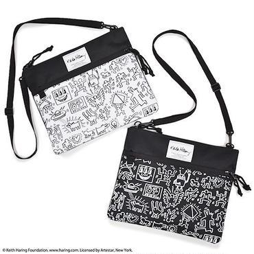 Keith Haring Sacoche Bag キース・ヘリング サコッシュ