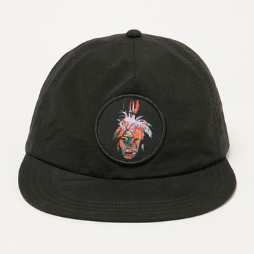 Warhol x Basquiat x Billabong LAB Collection Cap [AI011988]