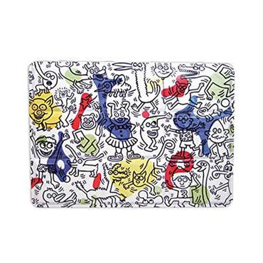 Vilac Keith Haring Painting Set