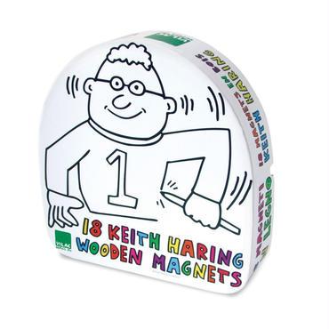 Vilac Keith Haring Magnet Set