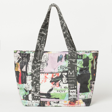 Warhol x Basquiat x Billabong LAB Collection Reversible Tote Bag [AI013958]