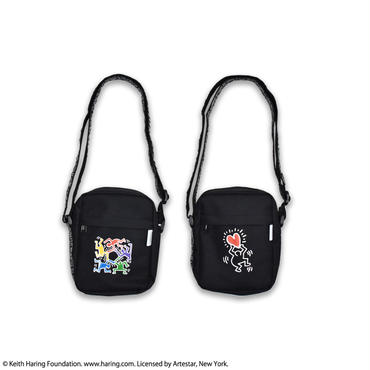 Keith Haring  Shoulder Bag  キース・ヘリング  ショルダーバッグ