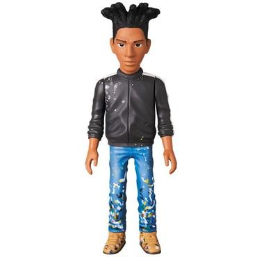 Medicom Toy Vinyl Collectible Dolls Jean-Michel Basquiat