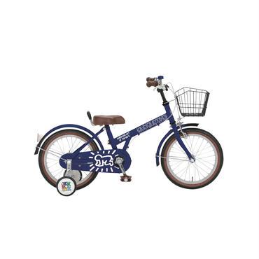 キース・へリング × ダイワサイクル キッズサイクル 16インチ / CH16-KH Keith Haring Bicycle
