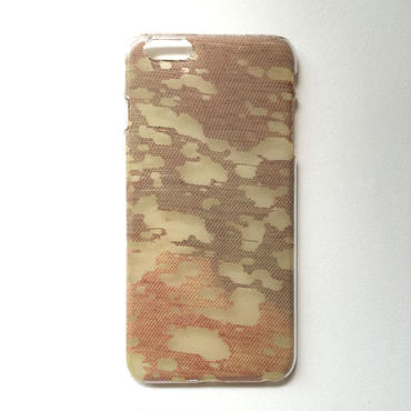 iPhone6+ケース「 木 」
