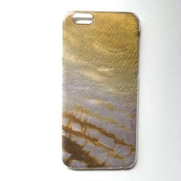 iPhone6ケース「 黄金 」