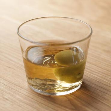沖澤康平 グラス チョク