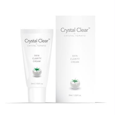 CRYSTAL CLEAR(クリスタルクリア)
