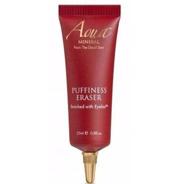 Aqua mineral Puffiness Eraser(アクアミネラルパフィネスイレイサー)