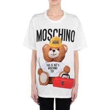 【 即納】くまさんTシャツ ブラックL