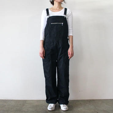 GERMAN WORK OVERALL_NAVY
