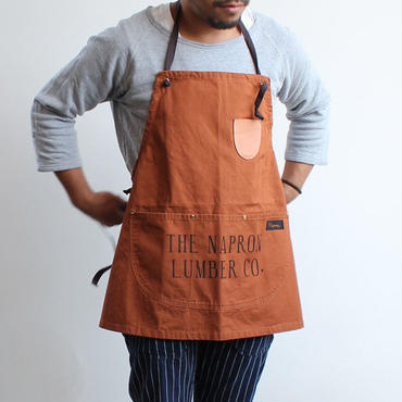 01 LUMBER BIB APRON_BROWN