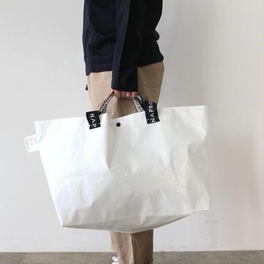 MARCHE BAG L_WHITE