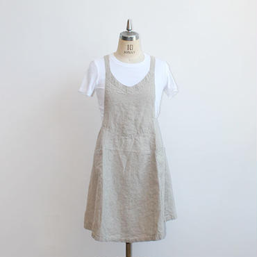 18 EURO KITCHEN APRON_KINARI