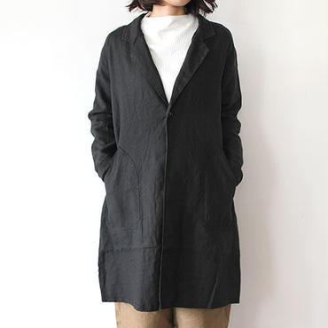 【直営店限定】ATELIER WORK COAT Ⅱ_BLACK