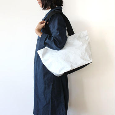 PICNIC SHEET TOTE BAG_WHITE