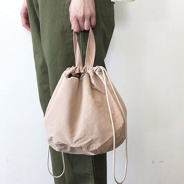 【直営店限定】PATIENTS BAG_S.PINK