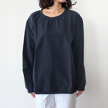 FUNCTIONAL SHIRT_NAVY