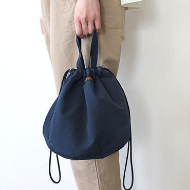 【直営店限定】PATIENTS BAG_NAVY