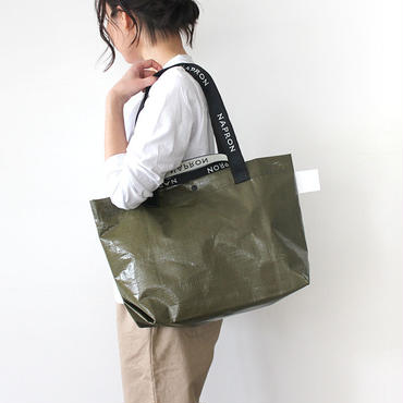 MARCHE BAG S_OLIVE