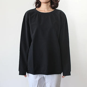 FUNCTIONAL SHIRT_BLACK