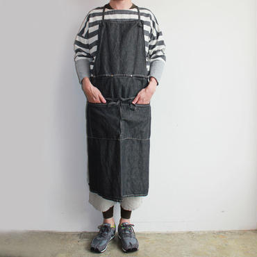 19 2WAY APRON_BLACK