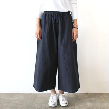 WIDE MONPE_NAVY