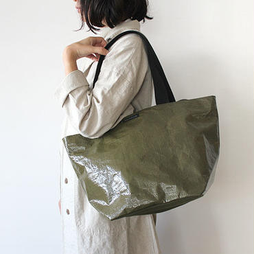 PICNIC SHEET TOTE BAG_OLIVE
