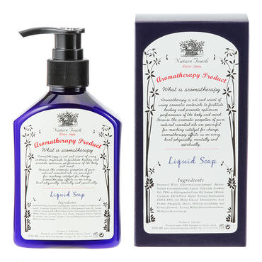 [Aromatherapy]リキッドソープ 250ml *単品*