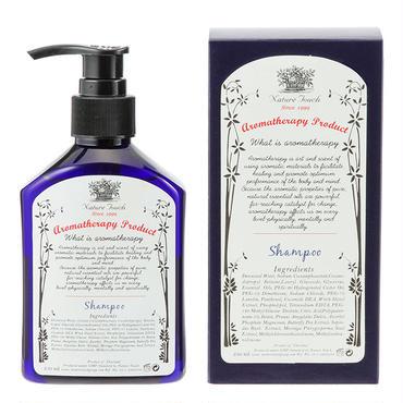 [Aromatherapy]シャンプー 250ml ★ロット購入時・テスター25%★