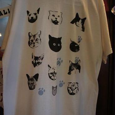 Zaneli Tシャツ