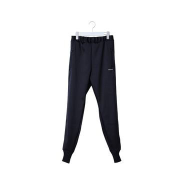 ACCORDION TRACK PANTS
