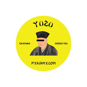 GREEN TEA (YUZU)