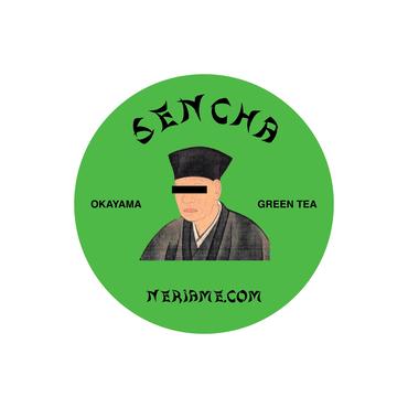 GREEN TEA (SENCHA)