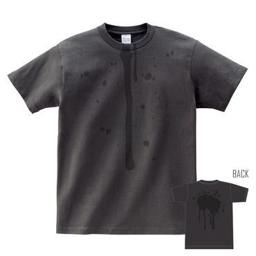 Tシャツ:毒血01