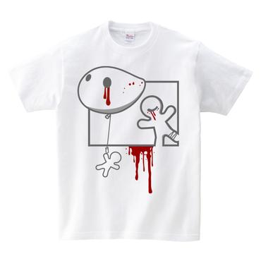 Tシャツ:グロカワ05