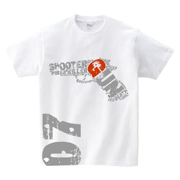 Tシャツ:GUN07