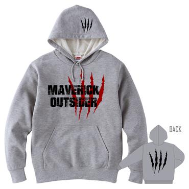 パーカー:MAVERICK OUTSIDER