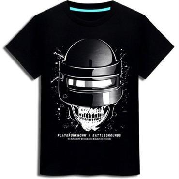 Pubg パブジー ゲーム Tシャツ  playerunknown Battlegrounds プレイヤーアンノウンズ バトルグラウンズ   6