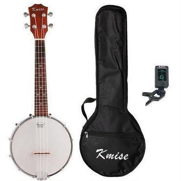 ウクレレギター23インチ 4弦 円形 音楽 楽器 音楽 バンド コンサート