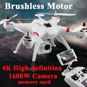 超人気 RC ドローン HD 4K カメラ付き GPS 高度500m プロ用 ラジコン ヘリコプター