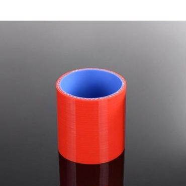 シリコンホース ストレート カプラーパイプ ターボ インタークーラー 70mm 送料込 赤 h01380