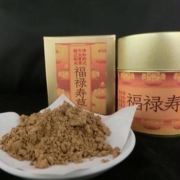 津和野式 冬虫夏草[純国産]粉末30g 約30日分「福禄寿草」