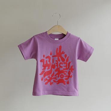 カスタムオーダー 1点物・名入れ nico-T shirts for KIDS