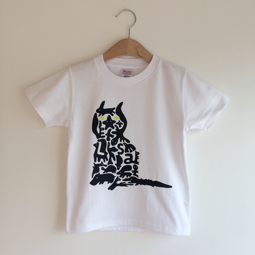 ELSA nico-T shirts  for KIDS 白