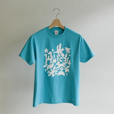カスタムオーダー 1点物・名入れ nico-T shirts