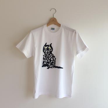 ELSA nico-T shirts 白