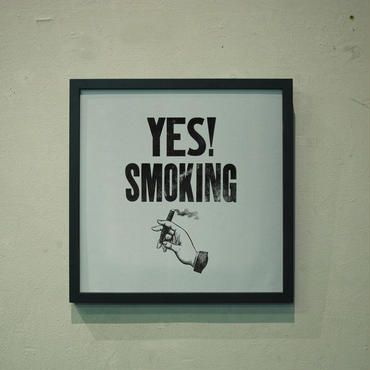 YES! SMOKING