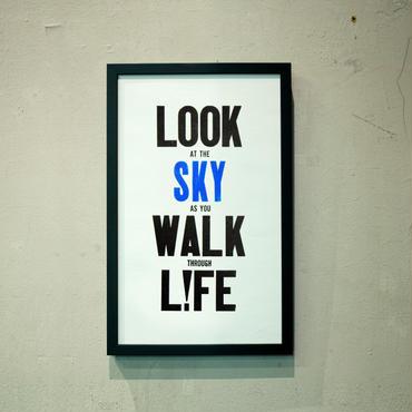 上を向いて歩こう
