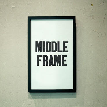 ORIGINAL MIDDLE FRAME